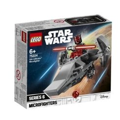 LEGO 75224 STAR WARS Sith Infiltrator™ p.8