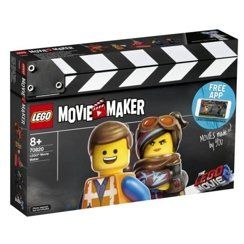 PROMO LEGO 70820 MOVIE Movie Maker p.3